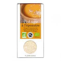 Aromandise - Potage à l'Epeautre Bio 180g