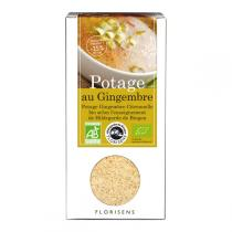 Florisens - Organic Ginger Soup 170g