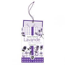 Aromandise - Sachet parfumé Lavande de Provence