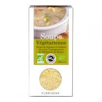 Aromandise - Soupe Végétarienne Bio 170g