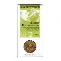 Florisens - Organic Lucky Star Loose Tea 100g