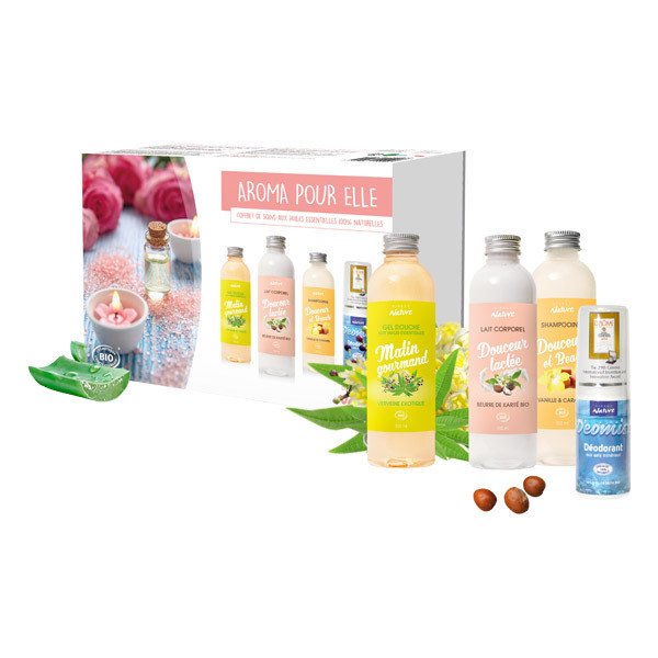 Direct Nature - AROMA Box for Her