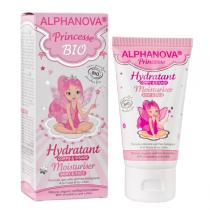 Alphanova - Alphanova Princess Organic Moisturising Cream 50ml