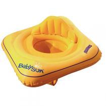 Babysun - Salvagente con sedile per bambini fino a 12 mesi