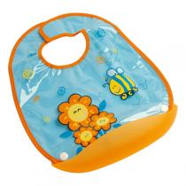 dBb Remond - Stay Clean Baby Bib with Crumb Catcher
