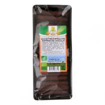 Moulin des Moines - Bûchettes Epeautre Chocolat BIO 150g