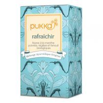 Pukka - Refresh Bio-Tee Pfefferminz