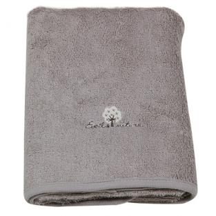 Eveil & Nature - Absorbant Organic Cotton Towel 50 x 90 cm