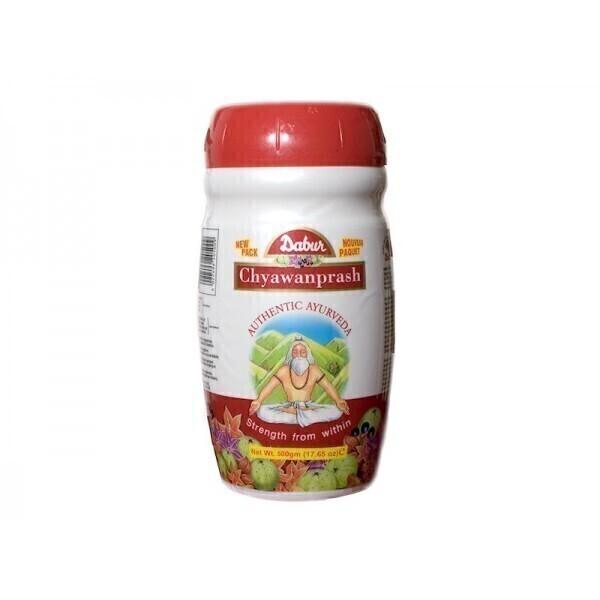 Complément Alimentaire Chyawanprash 250g Chin Mudra