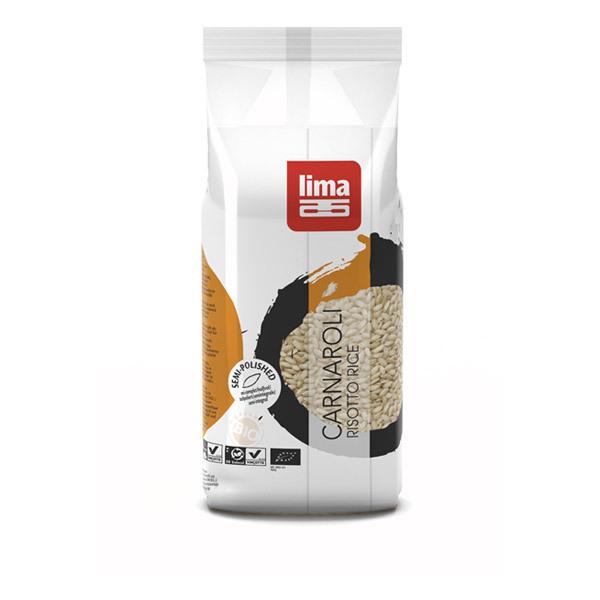 Lima - REIS Carnaroli Bio 500g