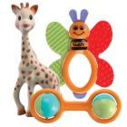 Vulli - Cofanetto Sophie la Giraffa