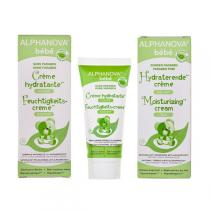 Alphanova - Moisturising Face Cream for Babies 40ml