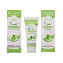 Alphanova - Eryzinc baby Cream for change 75g