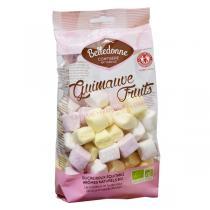 Belledonne - Guimauves aux fruits sachet familial 180g