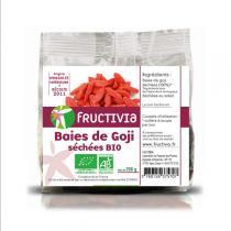 Fructivia - Baies de Goji séchées 200g