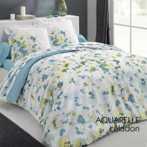 La Maison Nature - Aquarelle Bolster Cover 86 - 190