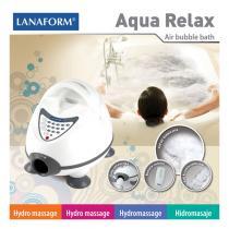 Lanaform - Baño de burbujas Aqua Relax