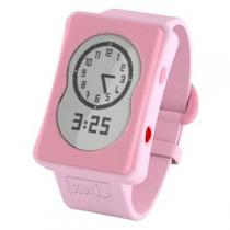 Claessens'Kids - Kwid Hourglass watch - Pink