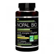 NutriVie - Nopal Bio x 120 gélules