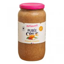Perlamande - Whole Almond Butter 1kg