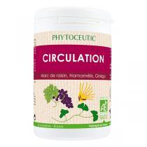 Phytoceutic - Circulation Bio 60 comprimés