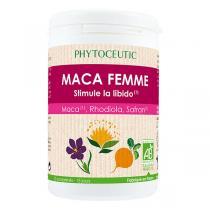 Phytoceutic - Maca Femme Bio 30 comprimés
