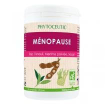 Phytoceutic - Organic Menopause Tablets - 80 tablets