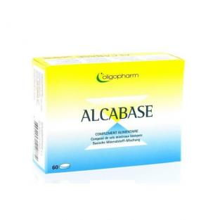 Naturwaren - Alcabase Supplement Tablets