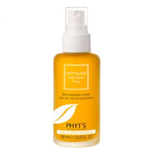 Phyt's - Aceite Solar Ylang 100ml
