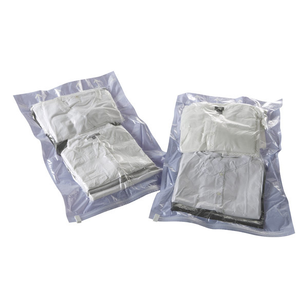 Compactor - Pack of 2 Roll Bags Roll Up M