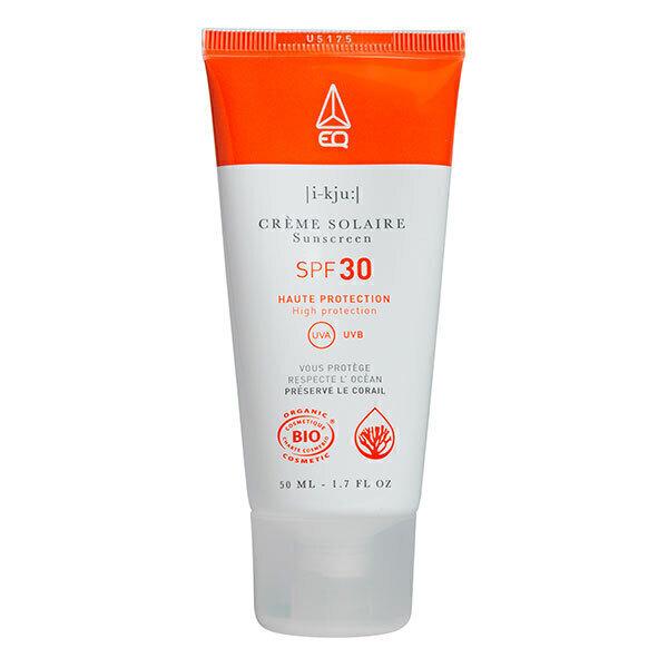 EQ - Crème Solaire SPF30 50 ml