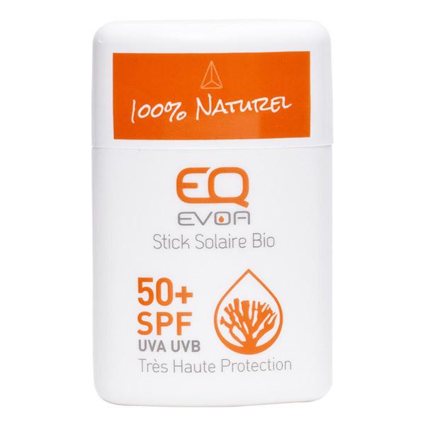 EQ - Stick solaire SPF50+ 10g