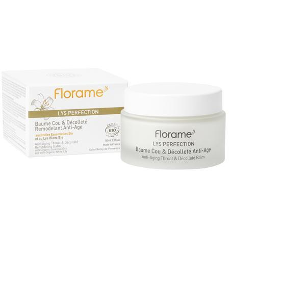 Florame - Anti-Aging Balsam 50ml