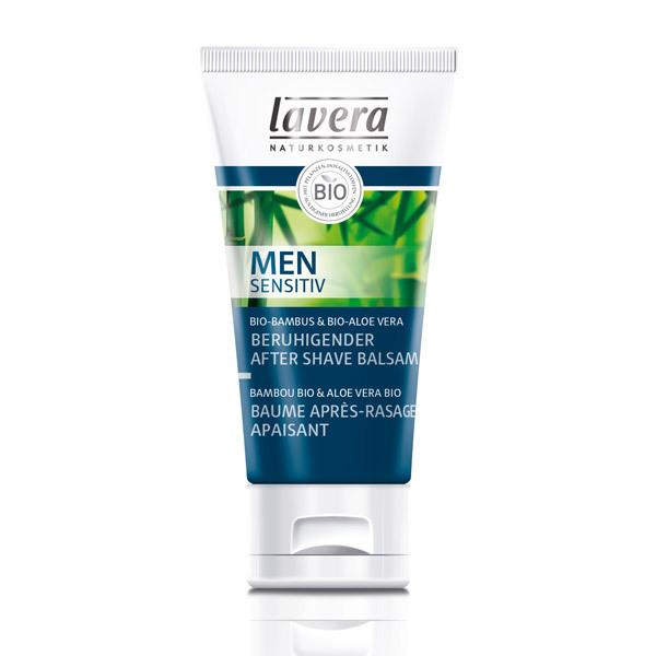 Lavera - Baume après rasage Men Sensitiv 50ml