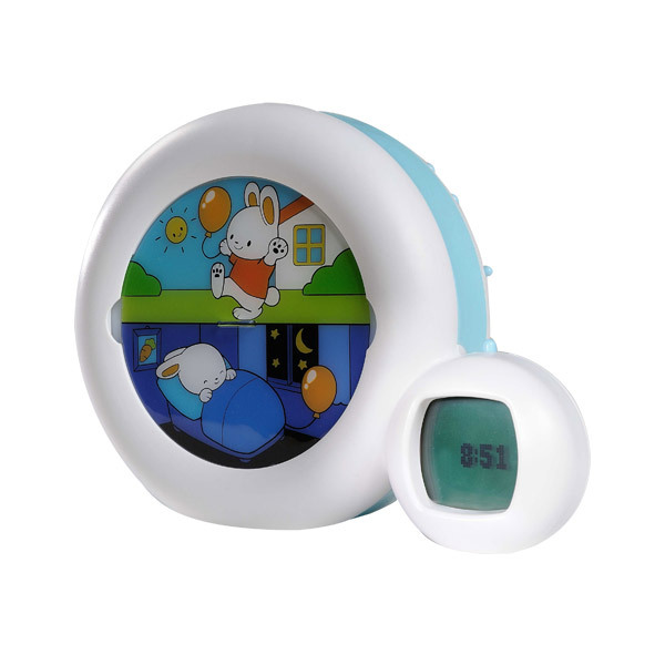Veilleuse Réveil Kid'Sleep Moon Claessens Kids