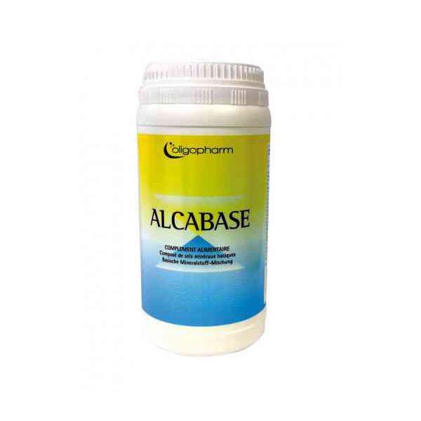 Naturwaren - Alcabase Mineral Salt Powder 250g