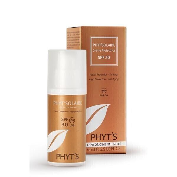 Phyt's - Crème protectrice SPF30 75ml