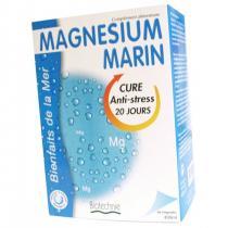 Biotechnie - Cure 20 jours Magnésium marin