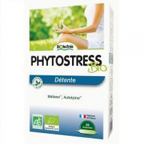 Biotechnie - Phytostress Détente 20 ampoules