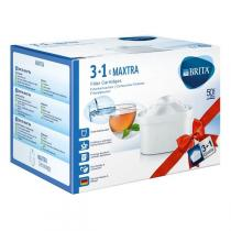 Brita - Maxtra Water Filter Cartridges Pack of 4