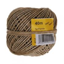 Ecodis - Linen Multi-Purpose String 40cm
