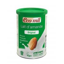 EcoMil - Organic Almond Drink in Powder 250g