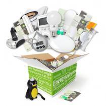 Pack Energia - Set Gran Risparmio Energetico