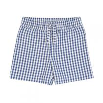 Kite Kids - Boy's Tiled Shorts - 0 to 12 months