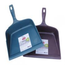 La Droguerie écologique - Recycled Dustpan - Blue