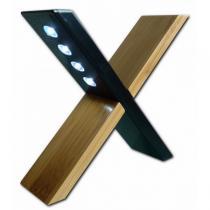 Power Plus - Sphynx Lampada solare multifunzione