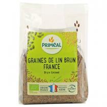 Priméal - Graine de lin brun France 250g