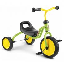 Puky - Tricycle Fitsch Vert Kiwi 18 mois et plus