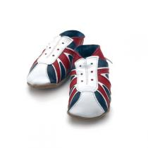 Starchild - Chaussons Cuir English Baby
