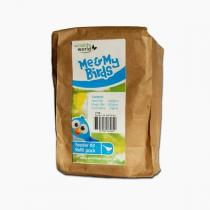 Wildlife World - Me & My Birds - Wild Bird Feed Making Kit Refill